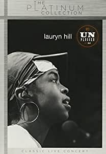 Lauryn Hill - MTV Unplugged No. 2.0 - Platinum Collection