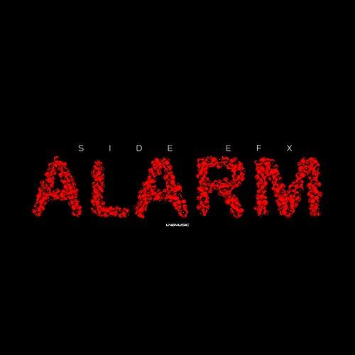 Side EFX-Alarm