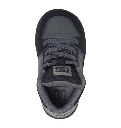 Dc Shoes Rebound Ul T Shoe GREY/BLACK/GREY