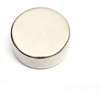 Neodym Magnete Super Magneten Haltemagnete 8 x 3 mm 10 Stück wählbar