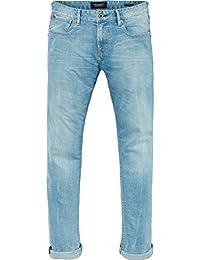 Scotch & Soda Men's Tye-Home Grown Slim Jeans