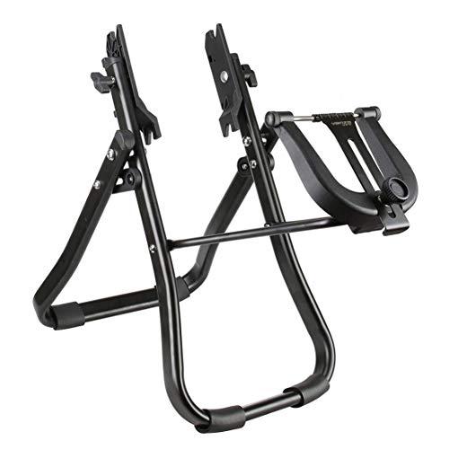 Fahrrad Trainingsstation Magnetic Resist Fahrrad Trainer Fahrradständer Indoor Cycling Trainingsgeräte Fahrradreparaturwerkzeuge DFHJSXD -