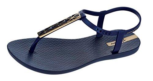 Sandalen Ipanema Premium Pietra Blau Blue