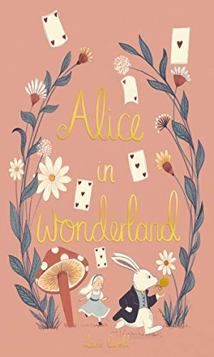Alice in Wonderland (Wordsworth Collector's Editions)