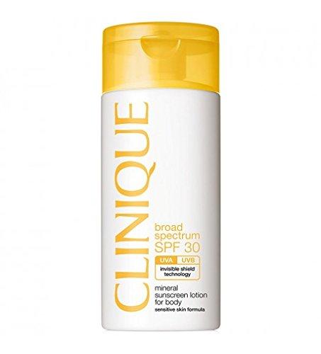 Clinique Mineral Sunscreen Lotion For Body SPF 30, Protezione Solare - 125 ml