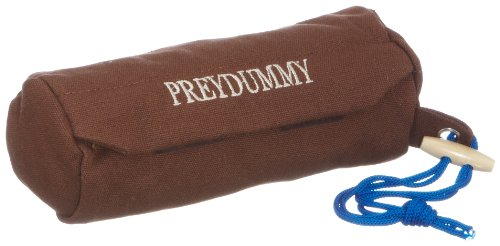 Trixie 32193 Dog Activity Preydummy, ø 8 cm/20 cm, braun