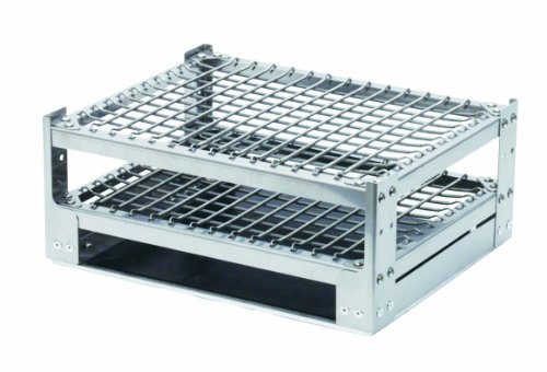 Lab Companion AAA3A521 Jeiotech SA-A521 Spring Wire Rack for OS-2000