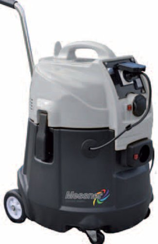 Messner Clean & Easy 1200 - Teichschlammsauger 1200 Watt