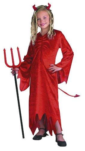 Imagen de cesar a961 002  disfraz de diablesa, 128 cm