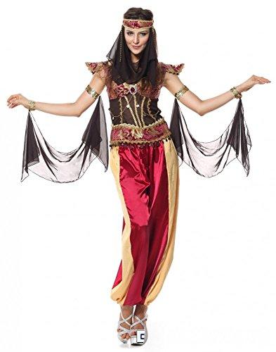 Kostüm Juwel des Orients, (Juwel Kostüme)