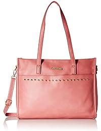 Caprese Teena Women's Tote Bag (Blush)