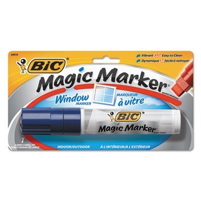 magic-marker-brand-window-markers-jumbo-chisel-blue-sold-as-1-each-by-bic