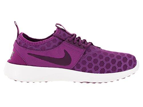 Nike  Wmns Juvenate, Chaussures de sport femme Violet - PURPLE DUSK/MULBERRY-WHITE