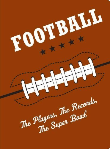 Football: The Players, The Records, The Superbowls by Ron Martirano (2012-08-07)