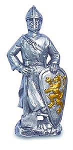 KATERINA PRESTIGE BROHF1586C - Imán para Caballero C, Multicolor