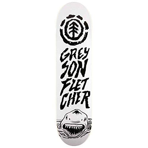"Skateboard Deck Element Greyson Shark 8.1"" Skateboard for sale  Delivered anywhere in Ireland"
