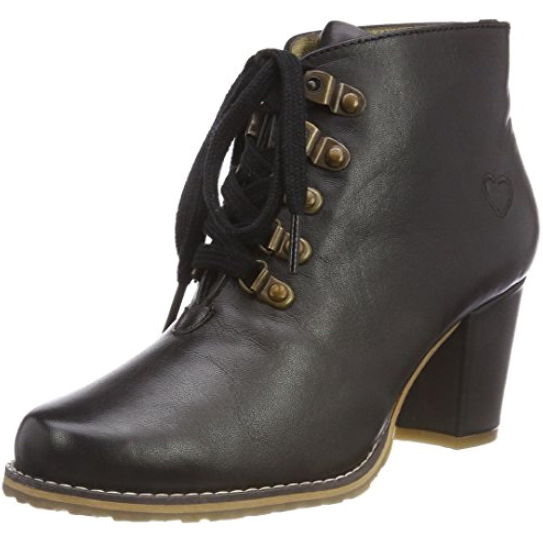 Spieth & Wensky 482 482 Wensky D Irmtraud-Stiefel, Botines Femme - B07BH2PXWV - 90203a