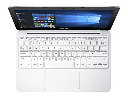 Asus E200HA FD0041TS 294 cm 116 Zoll Notebook Intel Atom X5 Z8350 2GB RAM 32GB eMMC Intel HD Grafik Win 10 family home wei Notebooks