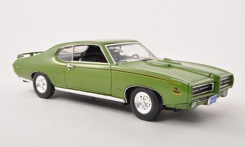 pontiac-gto-judge-grun-1969-modellauto-fertigmodell-motormax-118