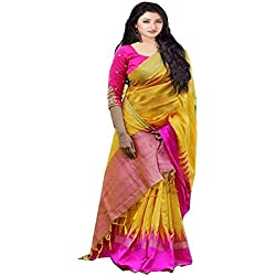 saree (Manorath™ New Women's Saree for Festivals saree for woman best price offer with discount lowest price and below 500 new top selling arrival collection Amazon great indian festival sale-diwali offer-deal of the day)