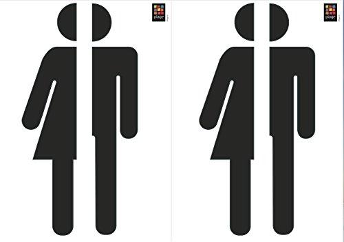plage-157168adesivo-da-parete-toilette-porta-met-pupazzi-di-neve-decorativa-2fogli-in-vinile-297x-01