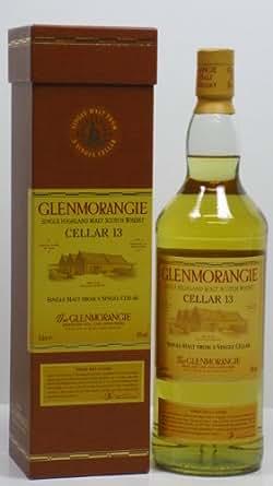 Glenmorangie - Cellar 13 (1 Litre) - 10 year old Whisky