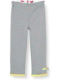 loud + proud Reversible Pant Organic Cotton Pantalones para Bebés