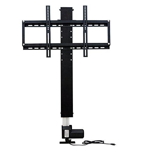 ECO-WORTHY Fernsehhalterung mit Hebefunktion, 700mm, Motorisiert, platzsparend -