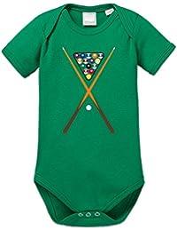 Body bebé Billiards Kit by Shirtcity