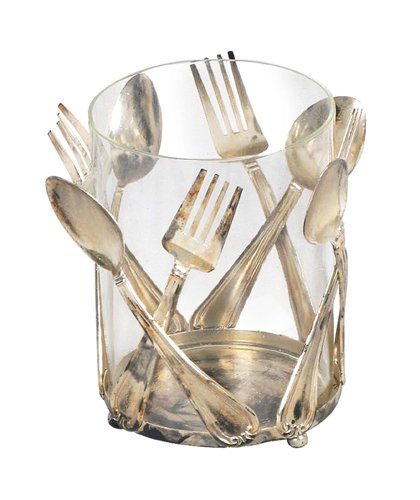 Utensil Holder -