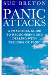 Panic Attacks: A Practical Guide to Recognising and Dealing with Feelings of Panic (Positive Health) Paperback