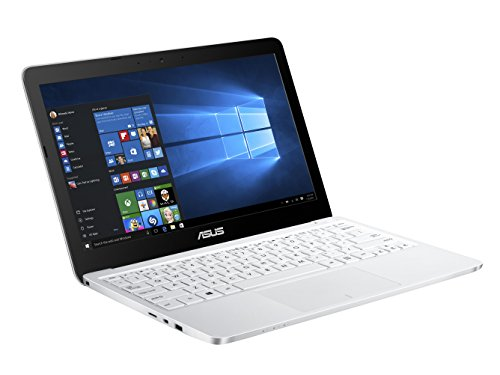 Asus E200HA FD0041TS 294 cm 116 Zoll Notebook Intel Atom X5 Z8350 2GB RAM 32GB eMMC Intel HD Grafik Win 10 residential wei Notebooks