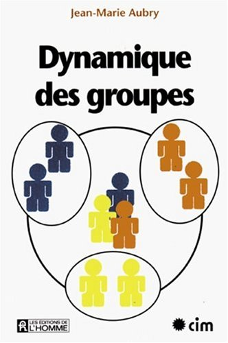 Dynamique des groupes par Jean-Marie Aubry