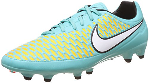Nike Magista Ola FG Herren Fußballschuhe Türkis