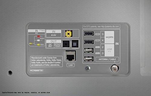 LG 49SJ800V