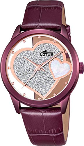 orologio solo tempo donna Lotus Trendy trendy cod. 18305/E
