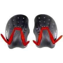 Speedo Tech Paddle - Aletas de natación, tamaño M, ...