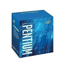 Intel Pentium G4400 Skylake Dual-Core 3.3GHz Desktop Processor