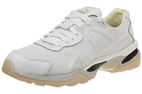 Puma McQ Run Lo by Alexander McQueen Mens Sneaker white, pointure:eur 43
