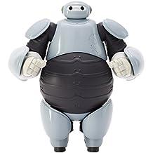 Bandai - 38619, Personaggio interattivo, motivo: Baymax/Big Hero 6, 15 cm