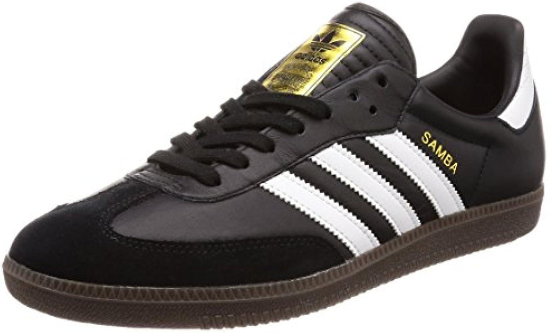 Adidas-Sneaker Samba in Pelle CQ2094  Zapatos de moda en línea Obtenga el mejor descuento de venta caliente-Descuento más grande