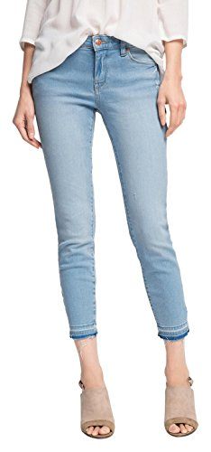 Esprit, Jeans Femme Bleu (BLUE LIGHT WASH 903)