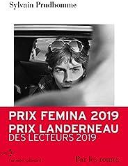 Par les routes - Prix Femina 2019