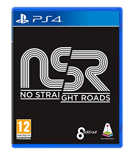 No Straight Roads (PS4) Best Price and Cheapest