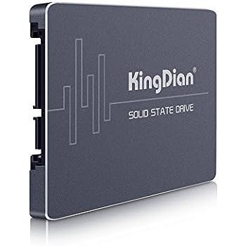 KingDian 240 GB velocidad de lectura/escritura: 560/422mb/S SATA3 interna unidad de estado sólido para el ordenador portátil PC de escritorio con 256 M de ...