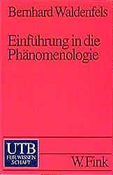 Einführung in die Phänomenologie