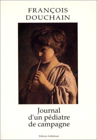 Journal d'un pédiatre de campagne