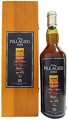 Lagavulin - Islay Pillaged Malt 2003 - 1993 10 year old