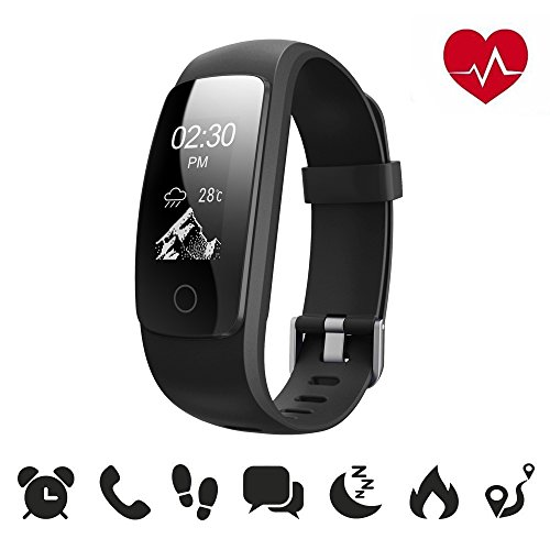 Zoom IMG-1 camtoa braccialetto fitness id107plus hr