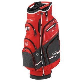 Wilson Staff Nexus III Golf Cart Bag